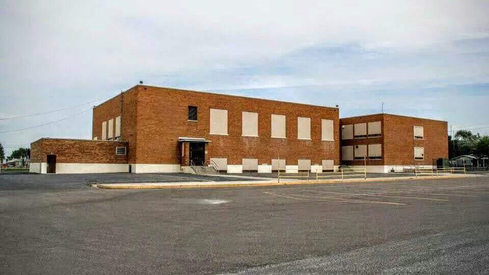 Alameda Junior High Pocatello Idaho Lynnette Culver Bundy