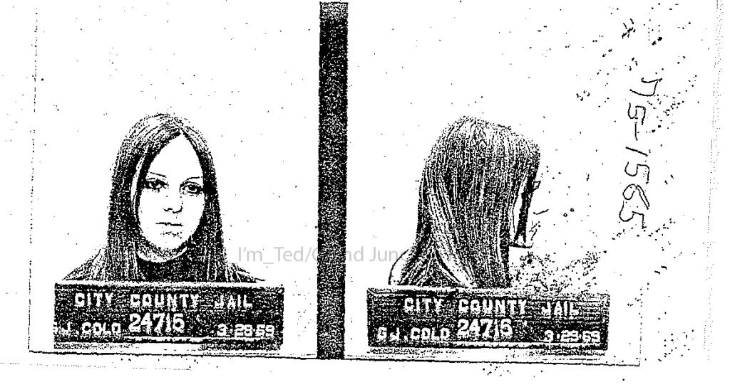 Denise Oliverson Bundy missing victim Colorado
