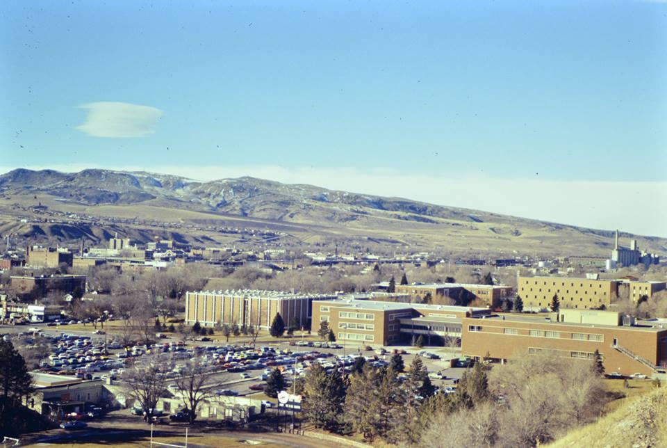 Pocatello Idaho 1970s