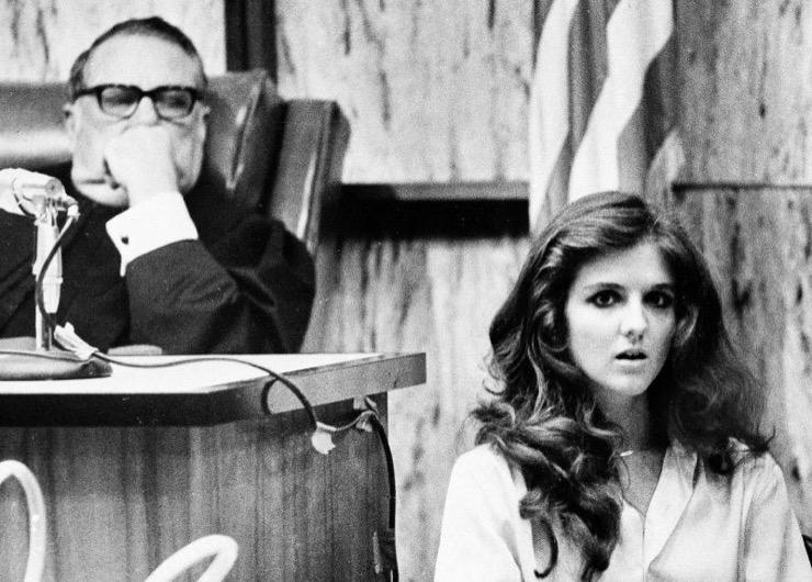 Carol DaRonch trial Florida 1979 witness