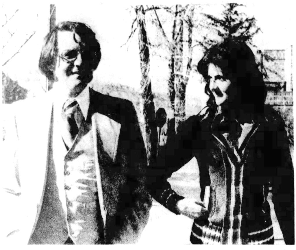 Carol DaRonch David Yocom 1976 Salt Lake City Utah