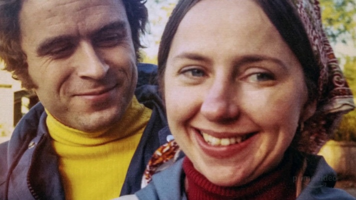 Ted Bundy Liz Kendall Kloepfer 1973