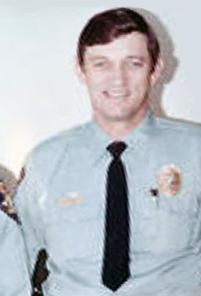 Ira Beal Bountiful Police Ted Bundy