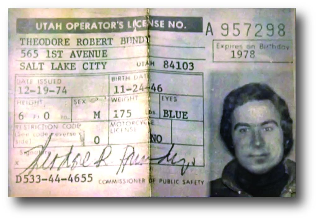 Bundy Utah driver's license