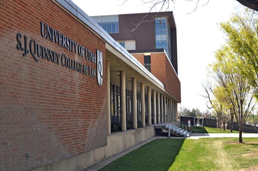 University of Utah Law School Ted Bundy