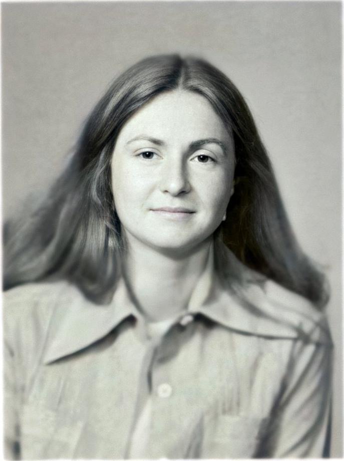 Leslie Knudson Ted Bundy