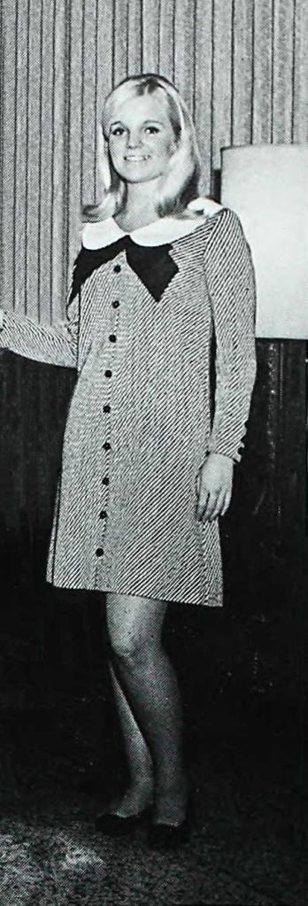 Sandy Gwinn Ted Bundy