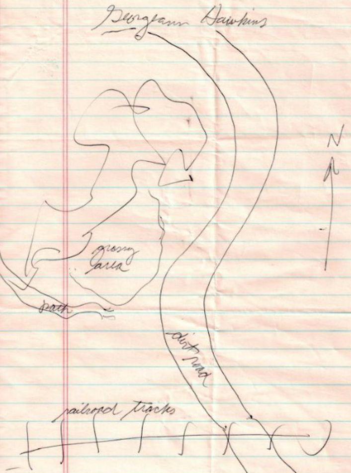 Hawkins Issaquah Ted Bundy Confessions Terrible Secrets